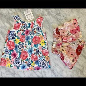 Zara Baby Girl Bundle 6-9 Months